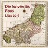 """Das Innviertel, amtlich Innkreis genannt, ist das nordwestliche Viertel Oberösterreichs mit den Bezirken Braunau, Ried und Schärding. Anders als das übrige Oberösterreich war das """"Innbayern"""" genannte Gebiet zum überwiegenden Teil bis 1779 (Friede von Teschen) kein Teil Österreichs. Endgültig kam es erst 1816 zu uns. Diese Karte aus dem 18.Jhdt.. zeigt deutlich die geringere Bedeutung der grenznahen Marktgemeinde Ried gegenüber den am Handelsweg Inn gelegenen Handelsstädten Braunau und Schärding"""