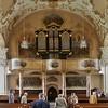 Die Orgel hat einen guten Ruf, in der Stadtpfarrkirche finden häufig Orgelkonzerte statt.