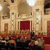 Der grosse Festsaal