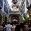Ein besonderes Schmuckstück der  Kirche ist die Orgel, die auf den Umstand verweist, dass in St.Peter die Kirchenmusik besonders gepflegt wird. Mozart und Joseph Haydns Bruder Michael sind eng mit der Geschichte des Erzstiftes verbunden.