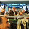 ...statt der 260 Stufen wählten wir die 2004 renovierte Schloßbergbahn.