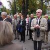 2013 waren es unsere steirischen Kameraden, die zum Treffen luden, an der Spitze unser Max Pacher, der seinen Wohnsitz im Sulmtal hat, nicht weit von jener Landesgrenze hinter der die Theinburgs einmal beheimatet waren.