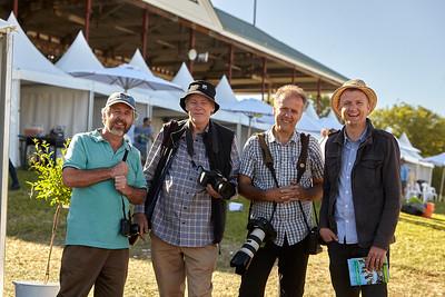20130119: Camperdown: Camperdown Cup Day