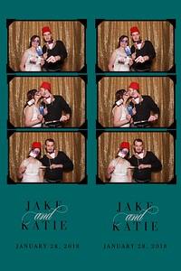 Jake & Katie's Wedding