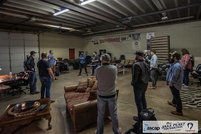 Veterans Workshop -0404