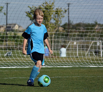 Jake Soccer April 2014