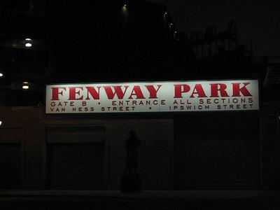 Baseball /Cooperstown 2007