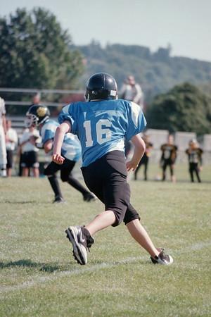 Jake Football 2008