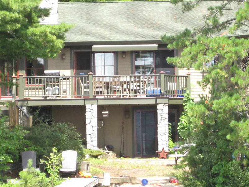 3rd Annual Fraternity Brother Reunion in Maine <br /> August 16 - 19, 2012