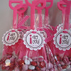 Valentine Treat favors