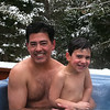 Mount Sunapee<br /> February 25, 2012 - Jake age 5 1/2