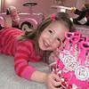 Happy Valentine's Day 2012<br /> Kylie age 3 1/2