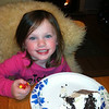 No party at the Jeans is complete without an icecream cake!<br /> Lucey (4)