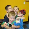 Mason, Jack, Jake R. and Jake A.<br /> June 9, 2012