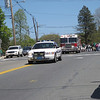 The start of the Little League Parade<br /> April 29, 2012