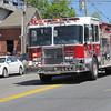 Leading off the Little League Parade<br /> April 29, 2012