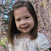 April 2012<br /> Kylie age 3 1/2 yr.