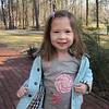 Waiting for Spring to arrive!<br /> Kylie age 3 1/2<br /> March 2012