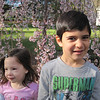 April 2012<br /> Kylie 3 1/2 and Jake 5 1/2  yrs.