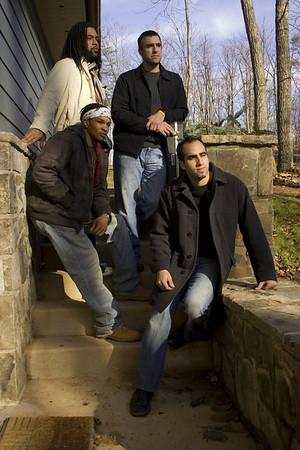 JN Band Pics