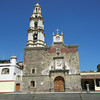 Parroquia de San Andres Apostal