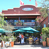 The Pueblo Boasts Many Good Restaurants And Cafes