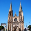 Templo De San Jose Obrer, A Work Of Art In A Neo-Gothic Design