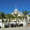 A Newer Modern Design Church