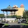 Plaza de Armas And Its' Lovely Kiosk