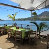Dine Over The Water At The Popular 'El Manglito' For Fresh Seafood
