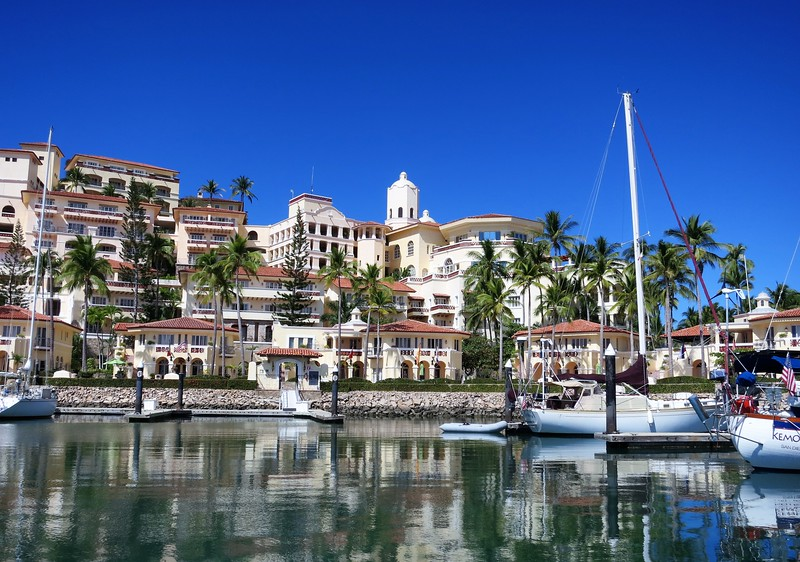 The Magnificent Grand Bay Hotel, Found In A Very Surprising Locale