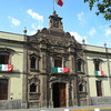 Palacio de Justicia From 1588