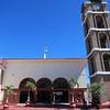 The Small Parroquia de San Patricio