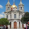 An Absolute Jewel Of A Church, Templo del Sagrado Corazon