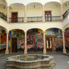 The Colorful Palacio Municipal (city hall)