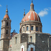 Templo La Luz, Built Between 1878-1913