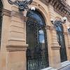 The Exquisite Neoclassic Theater, Jose Rosas Moreno