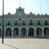 The Impressive Presidencia Municipal