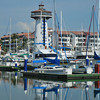The Marina Of Puerto Vallarta
