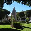 The Very Green Plaza de Armas