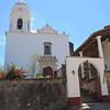 The Iglesia San Sebastian, From 1868