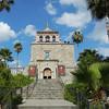 Templo de Santo Toribio Romo In Santa Ana Guadalupe