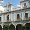 The Charming Presidencia Municipal