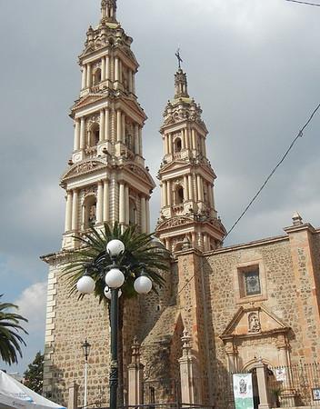 Tepatitlan de Morelos, Jalisco - PueblosOfMexico