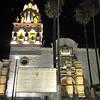 The Parroquia At Night