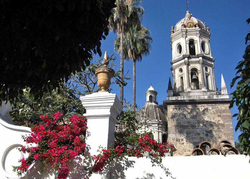 Tlaquepaque, Jalisco, Which Is Part Of Guadalajara