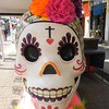 A Happy Catrina For Tlaquepaque's Largest Annual Festival