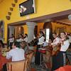 A Fun, All Girl Mariachi Group At El Patio Restaurant