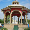The Substantial Little Bandstand