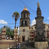 Parroquia Santiago Apostol Which Started Construction In The XVII Century
